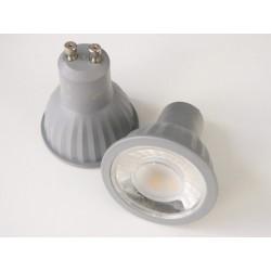 LED žiarovka GU10 7W 60°