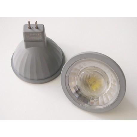 LED žiarovka MR16 7W