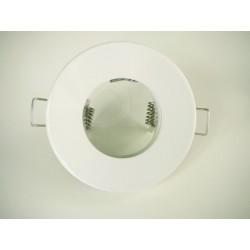 Podhľadový rámček NAVY-W IP44 biely