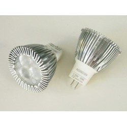 LED žiarovka MR11 - 1,5W 60°