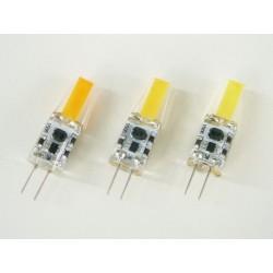 LED žiarovka G4 COB 3W