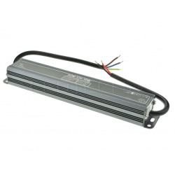 LED zdroj 12V 50W IP67 SLIM