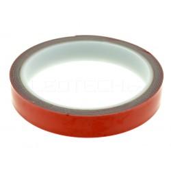 Obojstranná akrylová páska 13mm x 2m