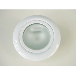G4 nábytkové svietidlo vstavané GAVI biele