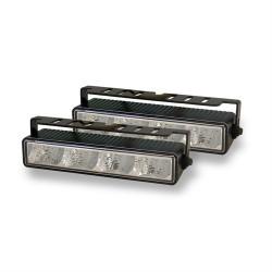 Světla pro denní svícení DLR12-0.5W