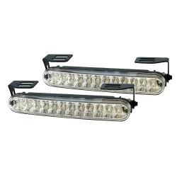 Světla pro denní svícení DLR16