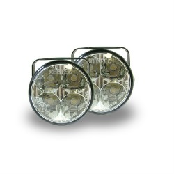 Světla pro denní svícení DLR7R-1W