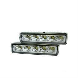 Světla pro denní svícení DLR6017