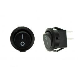 Vypínač kolískový 250V/1A