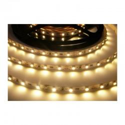 LED pásik 4.8W, 60 LED, Nezalitý IP 20 economy - Studená biela
