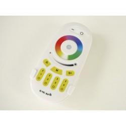 LED ovládač RGB 4 kanálový