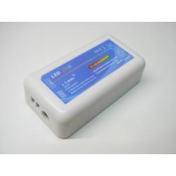 LED prijímač RGB 4 kanálový