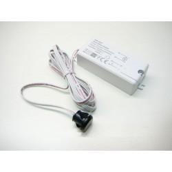 Spínač 230V bezdotykový pre LED - mávnutím