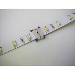Spojka pre jednofarebný LED pásik 8mm