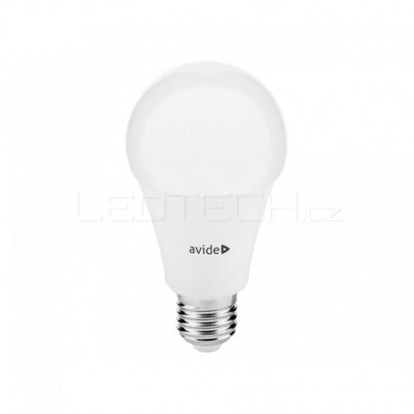 LED žiarovka E27 8W 240°