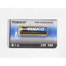 Batérie pre LED ovládače - Batérie 23A 12V