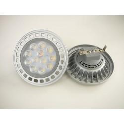 LED žiarovka G53 AR111 X45/100 15W