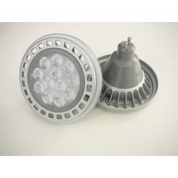 LED žiarovka GU10 AR111 X45/100 15W