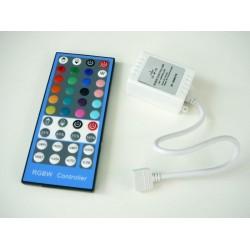 RGBW-RF40B LED ovládač 8A