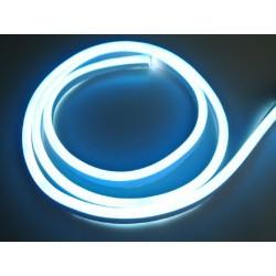 LED NEÓN pásik 230V - Modrý