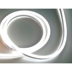 LED NEÓN pásik 230V - Studeno biely