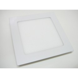 LED panel 12W štvorec 171x171mm