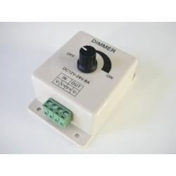 LED ovládač stmievač M5
