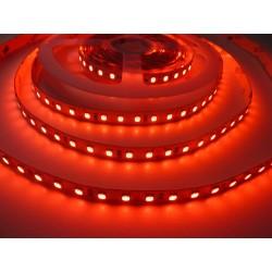 LED pásik 24HQ12096 vnútorný záruka 3 roky - Červená