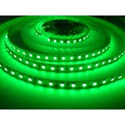 LED pásik 24HQ12096 vnútorný záruka 3 roky - Zelená