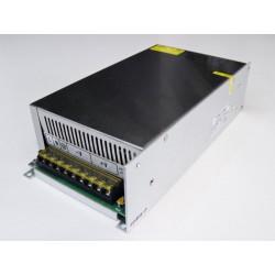 LED zdroj 12V 480W vnútorný - TLPZ-12-480