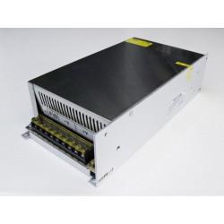 LED zdroj 12V 600W vnútorný - TLPZ-12-600