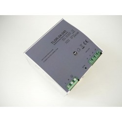 LED zdroj 24V 240W na DIN lištu - TLDR-24-240