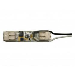 Modul pre tlačidlo - stmievač pre LED pásiky