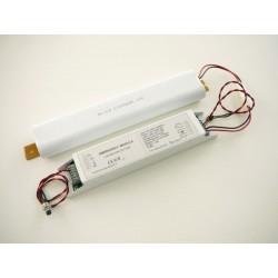 Núdzový modul pre LED osvetlenie