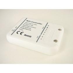 SMART WiFi LED ovládač RGB+WW+CW