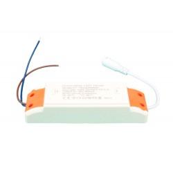 Stmievateľný zdroj pre panel E6060