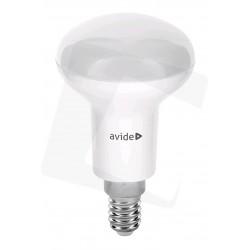 LED žiarovka E14 6W hríbik