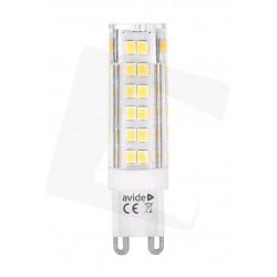 LED žiarovka G9 4.5W Avide