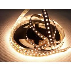 LED pásik 20W, 120 LED, Nezaliaty IP 20 - Teplá biela Avide