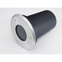 Nájazdové svietidlo MORO - pojazdové svietidlo MORO nerezová oceľ