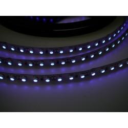 LED pásik 9.6W, 120 LED, Nezaliaty IP 20 - Originál UV