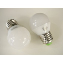 LED žiarovka E27 5W 260°