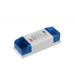 LED zdroj PLCS 12V 24W vnútorné - 12V 24W zdroj vnútorné PLCS-12-24