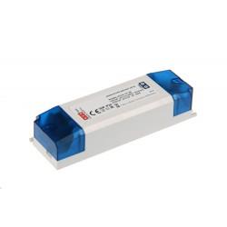 LED zdroj PLCS 12V 36W vnútorné - 12V 36W zdroj vnútorné PLCS-12-36
