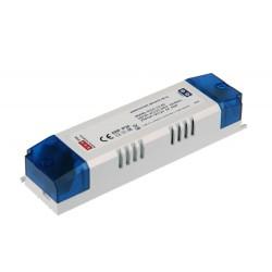 LED zdroj PLCS 12V 60W vnútorné - 12V 60W zdroj vnútorné PLCS-12-60