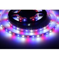 LED pásik 12AKVA 6012-WBR pre akvária - RGB