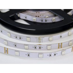LED pásik 7.2W, 30 LED, nezaliaty - RGB