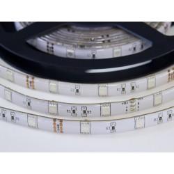 LED pásik 7.2W, 30 LED, zaliaty - RGB
