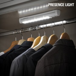LED Žiarivka s pohybovým snímačom Presence Light