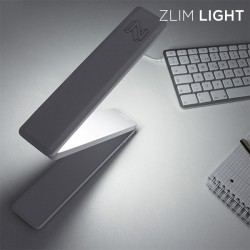 Rozkladacia Mini LED Lampička s USB Zlim Light